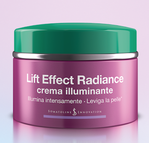 LIFT EFFECT RADIANCE CREMA ILLUMINANTE