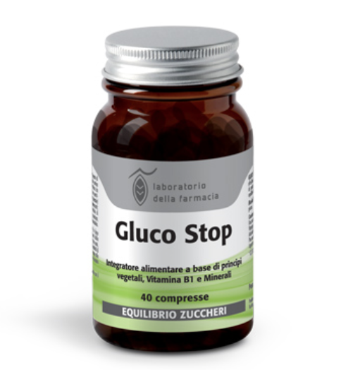 GLUCO STOP