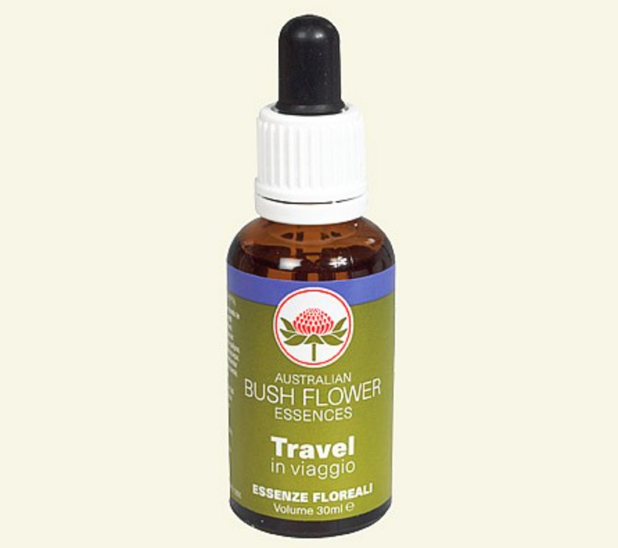 TRAVEL GOCCE 30ml