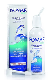 ISOMAR SPRAY 100ml